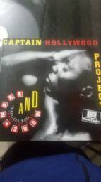 Lp vinil capitain Hollywood more and more