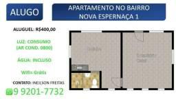 Apartamento no Bairro Nova Esperança1