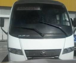 Vendo Micro-Ônibus pra desapegar logo - 2008