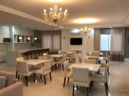 Millenium - 03 dormitórios (01 suíte) 02 vagas, 129 m² privativos, Luxo e Requinte