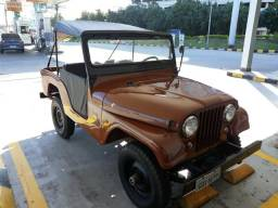 Willys 1970
