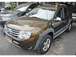 Renault Duster 1.6 dynamique 4x2 16v flex 4p manual - 2015