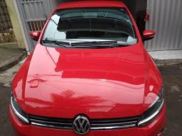 Vw - Volkswagen Fox Highline 1.6 15/15 - 2015