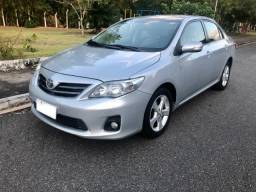 Corolla Xei 2.0 - Top! - 2012