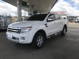 Ranger Limited 2015 - 2015