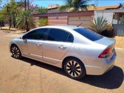 Honda Civic LXL 2010/11 - 2010