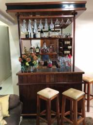 Bar madeira