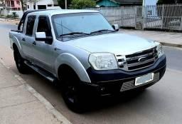 Ford Ranger 2010 com Gnv Fipe 39 mil - 2010
