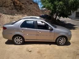 Fiat Siena Dualogic 1.6 - 2011