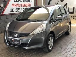 Honda Fit 1.4 DX Flex 12/13 completo, muito novo, só DF. - 2013