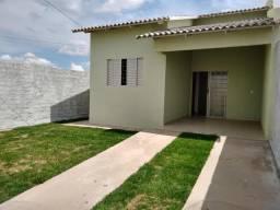 Casa 2/4 no ecologico araguaia , em senador canedo com doc gratis