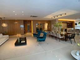 Apartamento com 5 quartos à venda, 482 m² por R$ 3.272.143 - Setor Nova Suiça - Goiânia/GO