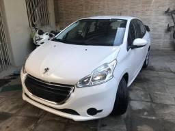 Peugeot 208 Active 2014 - 2014