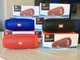 Mini Charge 3Potente Mini Charge JBL 3 Bluetooth ( Entrega Grátis)