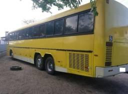 Ônibus a Venda M. Benz - 0400 RSD Trucado - 1994