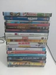Box 18 Filmes em DVD