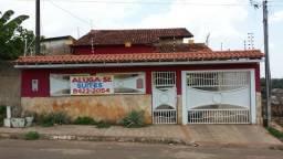 Casa próxima a Fac. São Lucas na Av. Rio de Janeiro com Rua Brasília