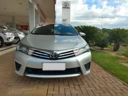 Toyota Corolla GLI Upper 1.8 Automático - 2016