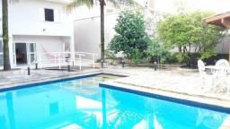 Casa com 5 dormitórios à venda, 570 m² por R$ 3.800.000 - Vila São Francisco - São Paulo/S