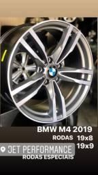 Rodas BMW M4  19x 8  Polegadas novas por R$4.600,00  o jogo