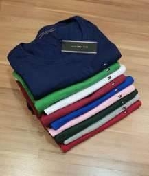 T-shirts importadas promoção!