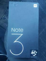 Red mi note 3. p hoje