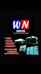 Wn eventos