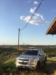 S10 GM ltz 2014 200 vc dissel aut - 2014