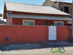 MS Vendo casa com Piscina 2 quartos área gourmet churrasqueira e Chuveirão em Unamar!