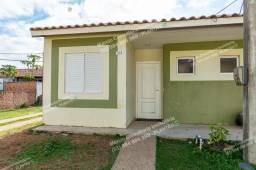 Casa 2 Dormitórios Pátio Fundos Moradas Moradas do Lago Oriço, Gravataí!