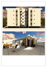 Título do anúncio: Bairro Recanto da Mata - Garanta seu apto na planta - 03 quartos, 01 suíte e elevador