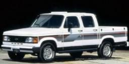 Chaparias equipamentos e acessórios pra caminhonete e carros pequenos