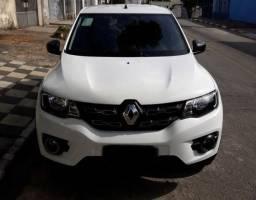 Renault Kwid 1.0 12v Intense Sce 5p - 2019