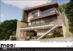 Casa com 4 dormitórios à venda, 335 m² por R$ 1.490.000,00 - São Lucas - Juiz de Fora/MG