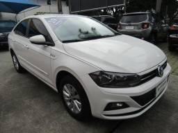 Volkswagen Virtus Comfortline 1.0 200 TSI - 2019
