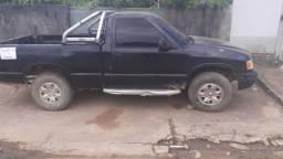 S10 carburada - 1996