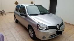 Renault Clio Authentique 1.0 - 2014 - 2014