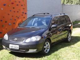 Vendo Toyota Fider 2007 - 2007