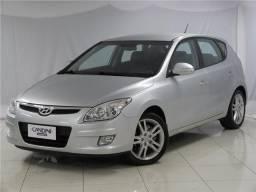 Hyundai I30 2.0 mpfi gls 16v gasolina 4p automático - 2010