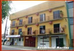 Alugo Apartamentos na Rua da Mata, Marambaia, prox. ao Puro Sabor