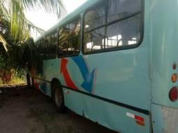 Ônibus urbano 2005eletrônico valor 40 mil