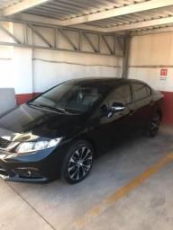 Vendo Honda Civic LXR 2.0 Automático 2016/2016 - 2016