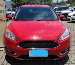 Ford focus hatch 2016 - 2016