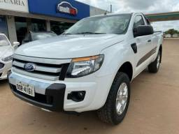 Ford ranger cs xls 2.5 flex 14-15 - 2015