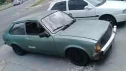 Chevette 84 tubarao - 1984