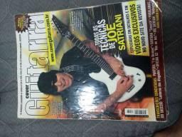 Revistas guitarra