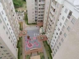 Apartamento residencial à venda, 02 dorm 01 vaga Cidade Líder, São Paulo.