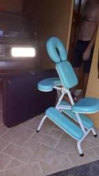 Cadeira quick massagem comprar usado  São José