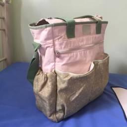 Usado, Bolsa natura mamãe bebê comprar usado  Ribeirão das Neves