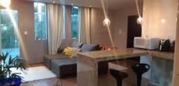 Casa à venda com 2 dormitórios em Bonfim, São joão del rei cod:852